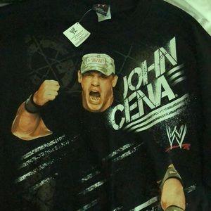 NWT WWE John Cena Tshirt